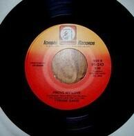 Tyrone Davis - Talk To You / Prove My Love