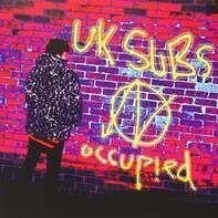 U.K. Subs - Occupied -Deluxe/Reissue-