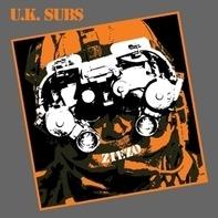 U.K. Subs - Ziezo