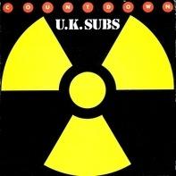 U.K. Subs - Countdown