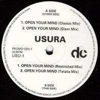 U.S.U.R.A. - Open Your Mind