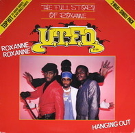 U.T.F.O., Utfo - The Full Story Of Roxanne
