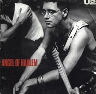U2 - Angel Of Harlem