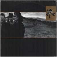U2 - Joshua Tree -Annivers-