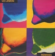 U2 - Lemon (Remixes)