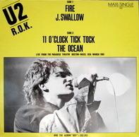 U2 - R.O.K.
