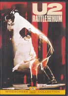 U2 - Rattle And Hum (Concert Movie)