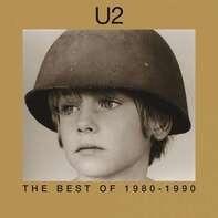 U2 - The Best Of 1980-1990 (2lp)