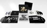 U2 - The Joshua Tree (30th Anniversary) (ltd 7lp Set)