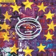 U2 - Zooropa (2lp)