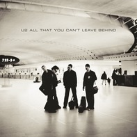 U2 - All That You Can't..