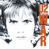 U2 - War (heavy Weight Vinyl)