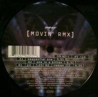 U96 - Movin' (Rmx)