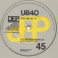 Ub40 - If It Happens Again