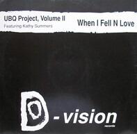 UBQ Project - Volume II