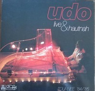 Udo Jürgens - Live & Hautnah Tournee '84/'85