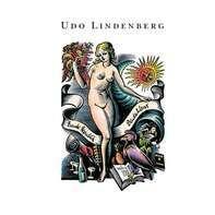 Udo Lindenberg - Bunte Republik Deutschland (1lp)