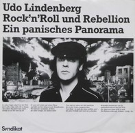 Udo Lindenberg - Rock'n'Roll Und Rebellion - Ein Panisches Panorama
