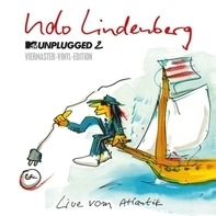 Udo Lindenberg - Mtv Unplugged 2-Live vom Atlantik (vinyl Box)