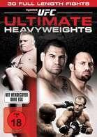 UFC - UFC - Ultimate Heavyweights