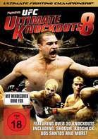 UFC - UFC - Ultimate Knockouts 8
