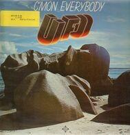 Ufo - C'Mon Everybody