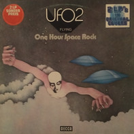 Ufo - Fying One Hour Space Rock