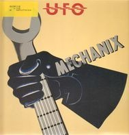 Ufo - Mechanix