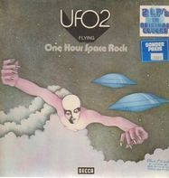 Ufo - UFO 2 - Flying - One Hour Space Rock And UFO 1