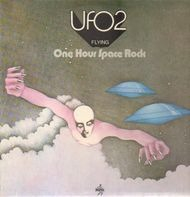 Ufo - UFO 2 - Flying - One Hour Space Rock