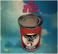 UFO, East Of Eden, Savoy Brown - The World Of Rock