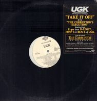 Ugk - Take It Off