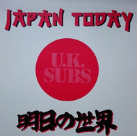 UK Subs - Japan Today