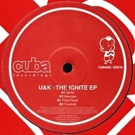 U&k - The Ignite EP