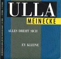Ulla Meinecke - Alles Dreht Sich