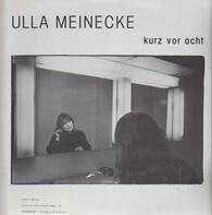Ulla Meinecke - Kurz Vor Acht