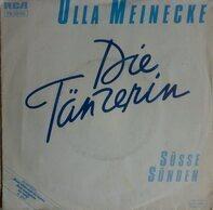 Ulla Meinecke - Die Tänzerin