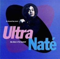 Ultra Naté - Blue Notes in the Basement