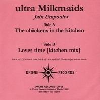 Ultra Milkmaids - Jain Umpoulet