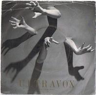 Ultravox - The Thin Wall