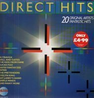 Ultravox, Hall And Oates, The Kids From Fame... - Direct Hits