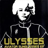 Ulysses - Aviator Sunglasses EP