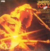 Umberto Tozzi - Greatest Hits In Concert