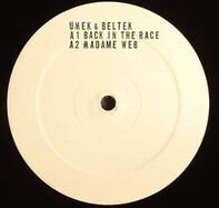 Umek & Beltek - Back In The Race / Madame Web