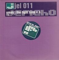 Umek - The Right Time E.P.
