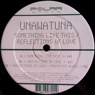 Unawatuna - Something Like This / Reflections Of Love