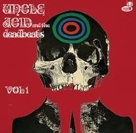 Uncle Acid & The Deadbeats - Vol.1 (cherry Red Vinyl)