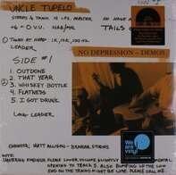 Uncle Tupelo - No Depression - Rarities