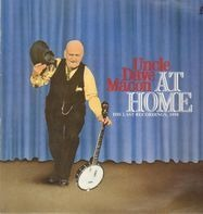 Uncle Dave Macon, Dave Macon - At Home His Last Recordings, 1950