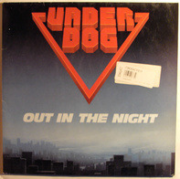 Underdog - Out In The Night